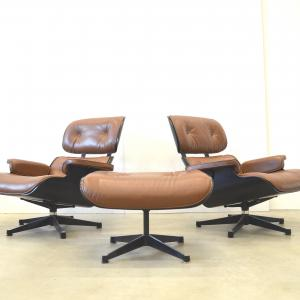Eames Lounge Chair Interior Aksel Aachen Vitra Design