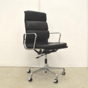 Vitra EA219 Alu Soft Pad Office Chair Eames Bürostuhl Aachen Interior Aksel