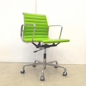 Vitra EA117 Bürostuhl Office Chair Eames Interior Aksel Aachen Design