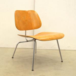 Evans LCM Chair Eames Herman Miller 40s Interior Aksel Aachen