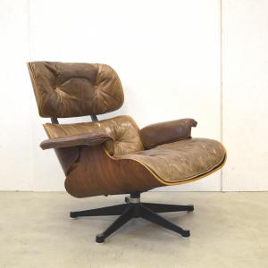 Herman Miller Eames Lounge Chair Interior Aksel