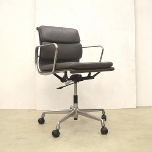Vitra EA217 Office Soft Pad Chair Eames Interior Aksel Aachen