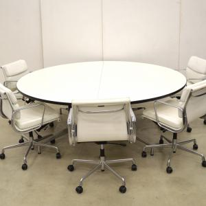 Vitra Segmented Conference Table Tisch Eames Interior Aksel Aachen Berlin