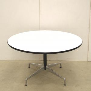 Vitra Segmented Conference Table Interior Aksel Design Aachen Paris