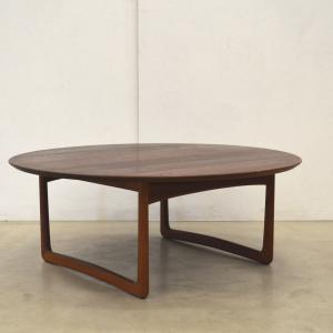 Peter Hvidt Orla Molgaard Nielsen Coffee Table France Son Denmark Interior Aksel Aachen Design