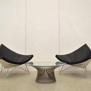 Vitra Coconut Chair George Nelson Interior Aksel Aachen Design Classics London Sell Buy