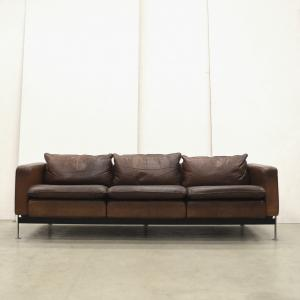 Robert Haussmann RH302 Sofa Vintage De Sede Hans Kaufeld Interior Aksel Aachen Design Classics Collector New York London