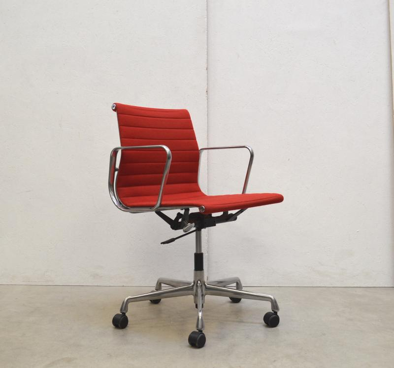 Vitra EA117 Alu Office Chair Charles Eames Hopsak Interior Aksel Aachen Buy Sell Design Furniture Paris London